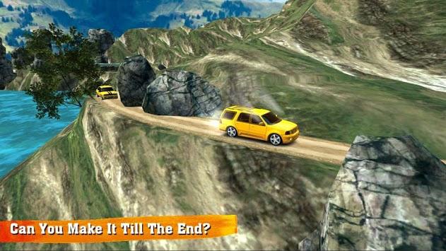 Offroad Car Drive pc screenshot 1