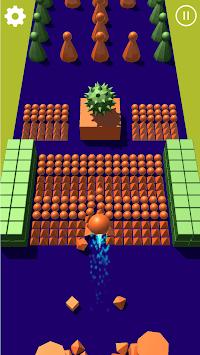 Color Dot 3D : Ball bump game pc screenshot 2