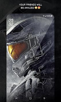 🔥 Gaming Wallpapers | 🎮 Wallpaper for Gamers HD pc screenshot 1