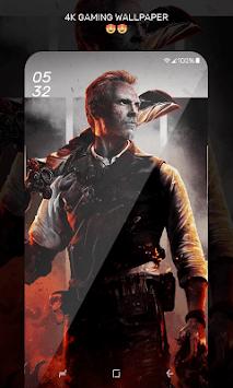 🔥 Gaming Wallpapers | 🎮 Wallpaper for Gamers HD pc screenshot 2