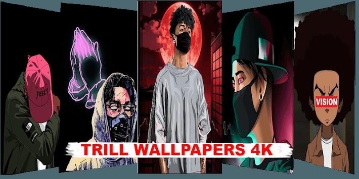 trill wallpaper pc screenshot 1