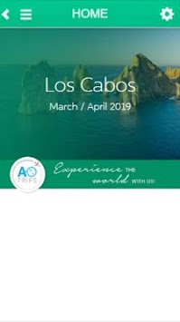 AO Trips Los Cabos pc screenshot 1