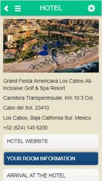 AO Trips Los Cabos pc screenshot 2