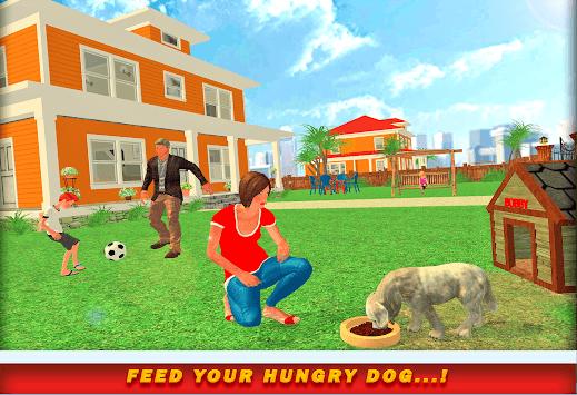 Virtual Mother-Happy Family Mom Life 3D Simulator pc screenshot 1