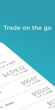 Gemini - Buy & Sell Cryptocurrency pc screenshot 2