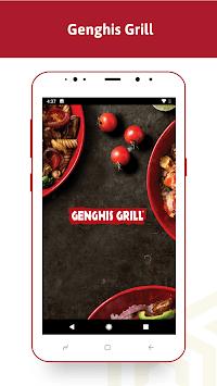 Genghis Grill pc screenshot 1