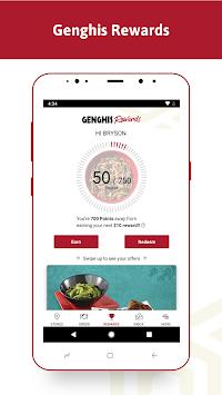 Genghis Grill pc screenshot 2