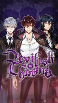 Devilish Charms: Romance You Choose pc screenshot 1
