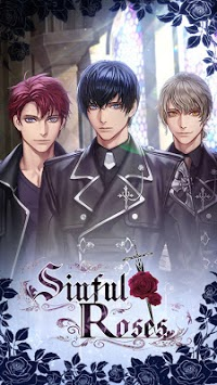 Sinful Roses : Romance Otome Game pc screenshot 1