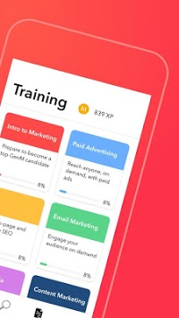 GenM - Free Marketing Courses pc screenshot 2
