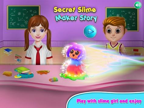 Secret Slime Girl Story pc screenshot 1