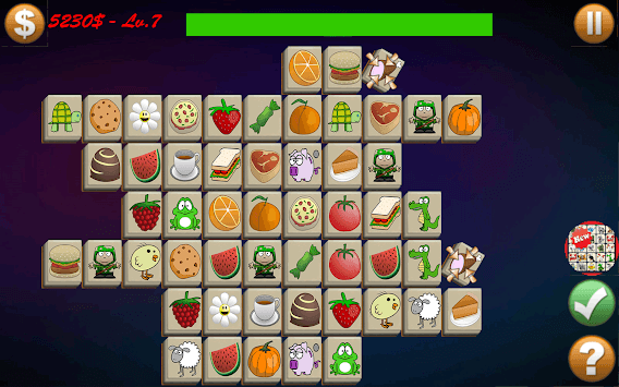 Fruit Frenzy – Challenge Your Memory pc screenshot 1