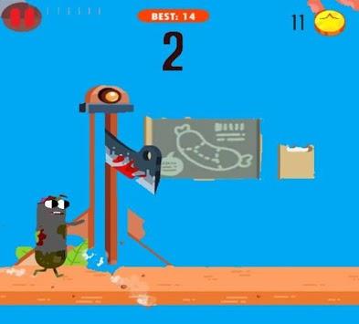 the run sausage game pc screenshot 2