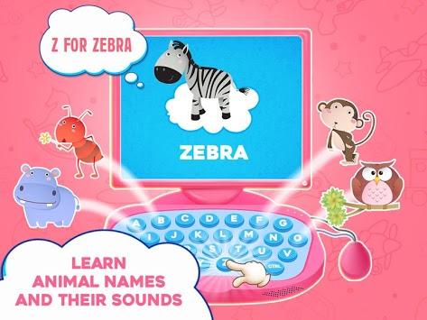 Princess Pink Computer For Girls pc screenshot 2