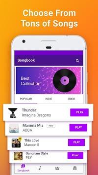 Karaoke - Sing Songs! pc screenshot 2