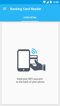 Credit Card Reader NFC (EMV) pc screenshot 1