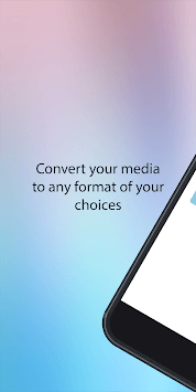Media Converter Pro pc screenshot 2
