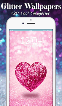 Glitter Wallpapers pc screenshot 2