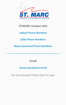 StMarcLab pc screenshot 2