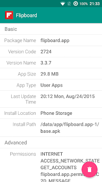 App Manager - Apk Installer pc screenshot 1