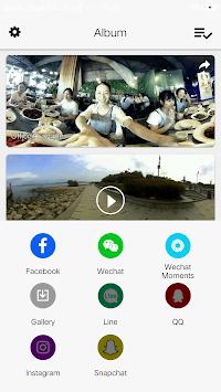 Opix360 pc screenshot 1