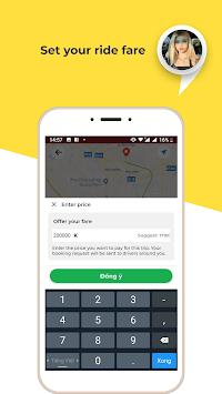 Taxify pc screenshot 2