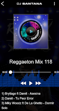 DJ Santana pc screenshot 2