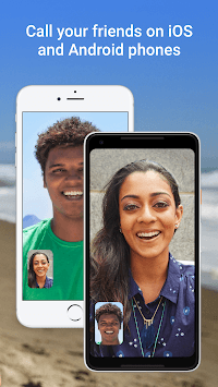 Google Duo - High Quality Video Calls pc screenshot 2