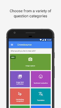 Crowdsource pc screenshot 1