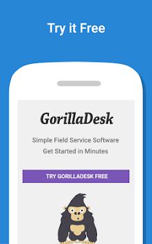 GorillaDesk pc screenshot 1