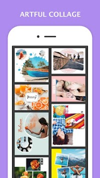Mixoo Collage - Photo Frame Layout & Pic Grid pc screenshot 1