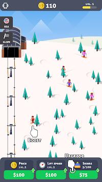 Ski Station pc screenshot 1