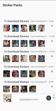 Malayalam Stickers for whatsapp for PC Windows or MAC for Free