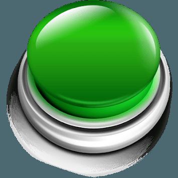 Green alien dance button pc screenshot 1