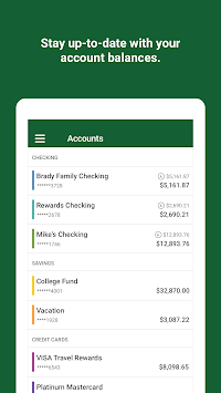 Grow Mobile Banking pc screenshot 1