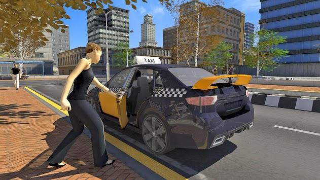 Taxi Sim 2019 pc screenshot 2