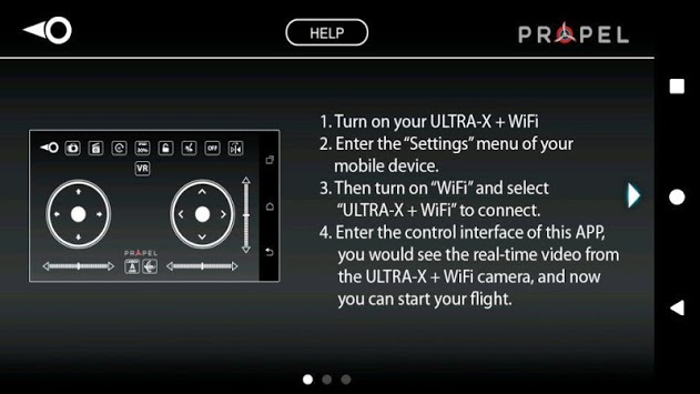 Ultra-X + WiFi pc screenshot 2