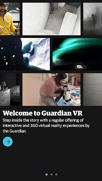 The Guardian VR pc screenshot 2