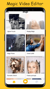 Guide For Biugo And Like App : Magic Video Editor pc screenshot 1