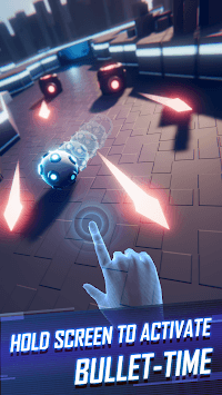 Flaming Core pc screenshot 2