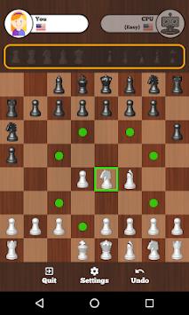 Chess Online - Duel friends online! pc screenshot 1