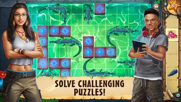Adventure Escape: Dark Ruins pc screenshot 2