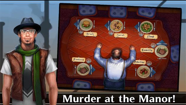 Adventure Escape: Murder Manor pc screenshot 1