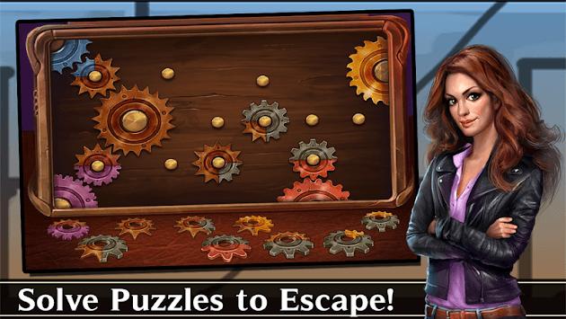 Adventure Escape: Murder Manor pc screenshot 2
