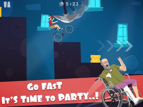 happy ride wheels game pc screenshot 1
