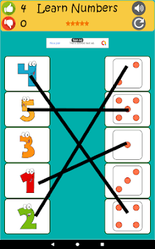 Kids Matching Game pc screenshot 1