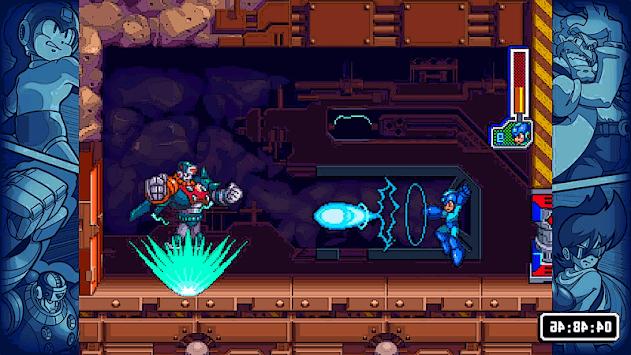 Adventure of The Mega Rockmon pc screenshot 1