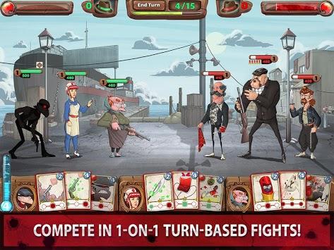 Mafioso: Gangster Paradise pc screenshot 1