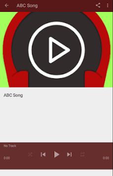 Kumpulan Lagu Anak TK pc screenshot 2