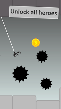 Flip Hero - Spider Hook pc screenshot 2
